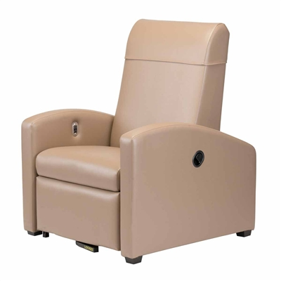 Winco 5001 Augustine Treatment Recliner