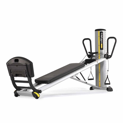 Total Gym GTS Incline Trainer
