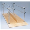 Bailey 540 Series Platform Mounted Parallel Bars