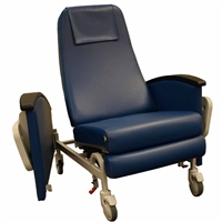 Winco 5680 Swing Away Arm Recliner
