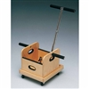 Bailey Model 6020 Lift Box & Push Cart Device