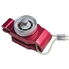 Baseline 60 lb Pinch Gauge - Red