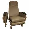 Winco 6740 Swing-Away Arm Designer CareCliner