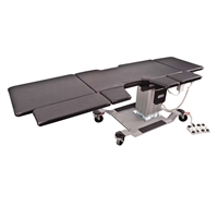 Oakworks CFLU401 Lithotripsy Urology Table
