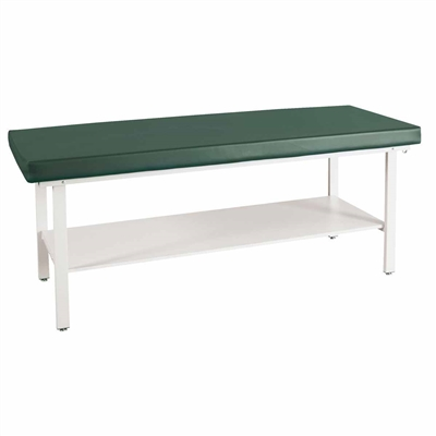 Winco 8500 Treatment Table with Shelf
