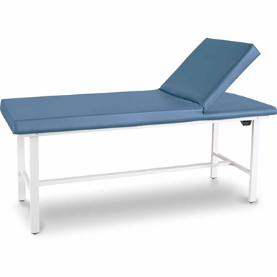 Winco 8570 Treatment Tables with Adjustable Back