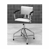 Whitehall Adjustable Whirlpool Low Chair