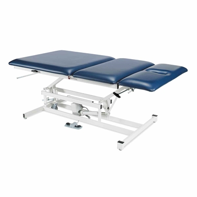 Armedica AM340 XL Bariatric Electric Hi-Lo Table - 3 Section Top