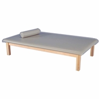 Armedica AM647 Maple Hardwood Mat Table 4' x 7'