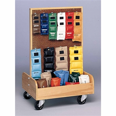 Bailey Model 783 Small Cuff Weight Cart