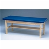 Bailey Treatment Table - Shelf