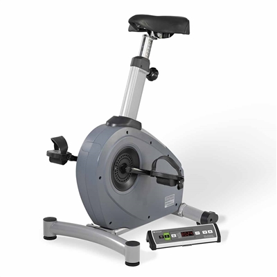 C3-DT3 Under Desk Bike with Console