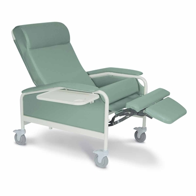 Winco 6540/6541 Bariatric CareCliner Recliner