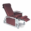 Winco 5271/5281 Drop-Arm Convalescent Recliner