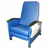 Winco 6710/6714 Designer Bariatric CareCliner