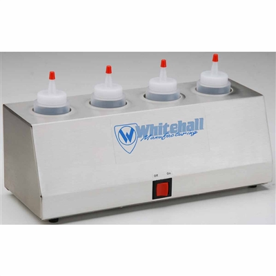 Whitehall Bottle Warmer - 4 Bottle