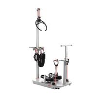 SCIFIT Function Series C3 Multi-Plane Resistance Trainer