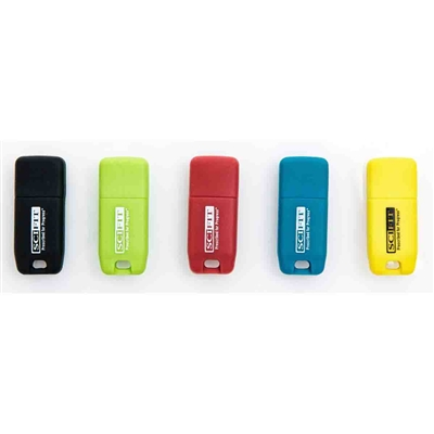 SCIFIT USB Fit Key Thumb Drive