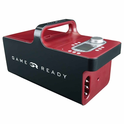 Game Ready PRO 2.1 System with Adapter Hose