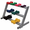 Ideal HWR27 Dumbbell Storage Rack