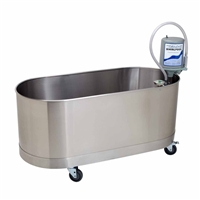 Whitehall 75 Gallon Lo-Boy Whirlpool - Mobile