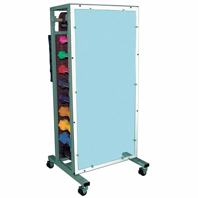 Ideal MWR75 Space Saver Storage Rack - Deluxe
