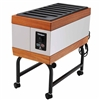 Dickson 55 lb Institutional Paraffin Bath - Mobile