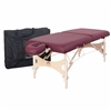 Oakworks Symphony Portable Massage Table Package