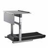 PS1000 Standing Desk Privacy Panel - 48""