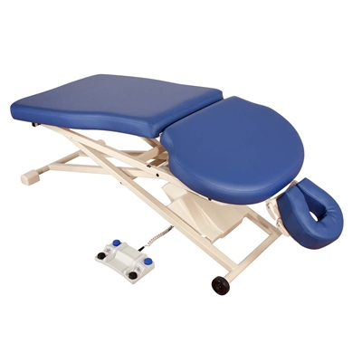 Oakworks PT400M Hi-Lo Treatment Table