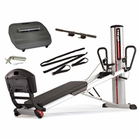 Total Gym Power Tower Incline Trainer - Essentials Package