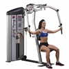 Body Solid Pro Club Line Series II Pec Fly & Rear Delts Machine