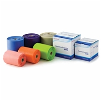 SanctBand Resistive Exercise Band 50 Yard Box