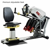 SCIFIT StepOne Total Body Recumbent Stepper