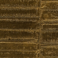 Elitis Anguille VP 424 13.  Golden Yellow Faux Eel Skin Wallpaper.  Click for details and checkout >>