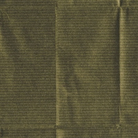 Elitis Pleats TP 180 10.  Grassy Green Pleated Wallpaper.  Click for details and checkout >>