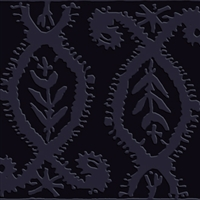 Elitis Alliances RM 746 82.  Ebony Acoustical Wallpaper.  Click for details and checkout >>