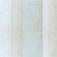 Elitis Tempo TP 210 01.  Multi Colored Wide Stripe Wallpaper.  Click for details and checkout >>