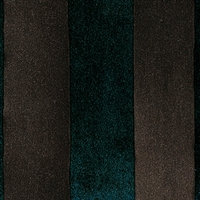 Elitis Tempo TP 220 04.  Black Barber Poll Stripe Wallpaper.  Click for details and checkout >>