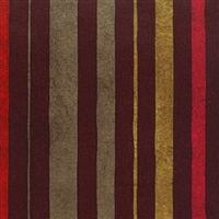 Elitis Tempo TP 240 03.  Multicolored Thin Striped Wallpaper.  Click for details and checkout >>