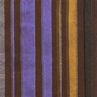 Elitis Tempo TP 240 04.  Metallic Multicolored Thin Striped Wallpaper.  Click for details and checkout >>
