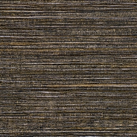 Elitis Panama VP 711 11.  Tree bark brown horizontal linen textured wallpaper.  Click for details and checkout >>