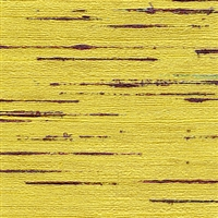 Elitis Talamone VP 851 04.  Yellow multi color horizontal stripe wallpaper.  Click for details and checkout >>
