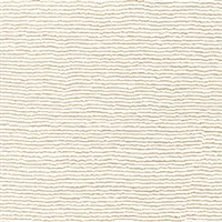 Elitis Perles VP 910 01.  Cream embossed vinyl beaded wallpaper. Click for details and checkout >>