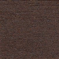 Elitis Perles VP 910 16.  Burnt sienna embossed vinyl beaded wallpaper. Click for details and checkout >>