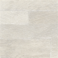Elitis Nomades VP 893 01.  Reclaimed White Washed Wood Plank Wallpaper. Click for details and checkout >>