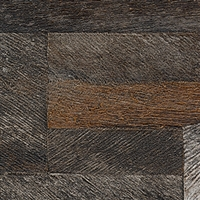 Elitis Nomades VP 893 71.  Reclaimed  Charred Wood Plank Wallpaper. Click for details and checkout >>