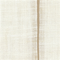 Elitis Nomades VP 895 03.  Khaki silk and linen weave vinyl wallpaper for a wall. Click for details and checkout >>