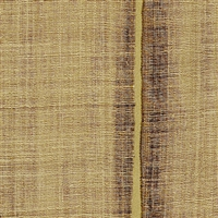 Elitis Nomades VP 895 91.   Mustard seed stripe silk and linen weave vinyl wallpaper for a wall. Click for details and checkout >>