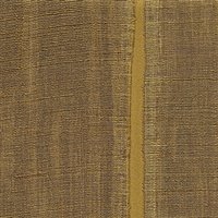 Elitis Nomades VP 895 92.   Copper stripe silk and linen weave vinyl wallpaper for a wall. Click for details and checkout >>